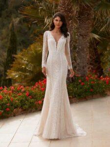 Wedding Dress Models, Wedding Dresses, Bridal Dresses, Spring Wedding Dresses,Summer Wedding Dresses,Winter Wedding Dresses | Lives In Style