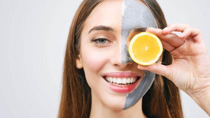Natural Masks for Skin Spots, Masks For Face, Natural Masks,Natural Face Masks,Blemish Masks,Acne Masks | Lives In Style