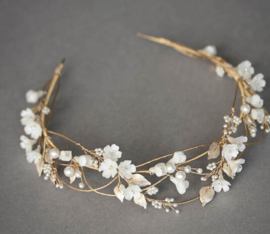 How To Choose The Most Suitable Bridal Accessories?,What are the bridal accessories?,How do I choose bridal accessories? | Lives In Style