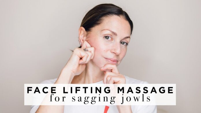 Face Yoga Method, Face Yoga Exercises, What Is Face Yoga? What Does It Do To Our Skin?, face massage,face lifting massage  Lives In Style