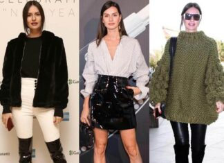 Yasemin Özilhan Style, Yasemin Özilhan, Fashion in 2021, Style of 2021,What is the fashion trend for 2021? | Lives In Style