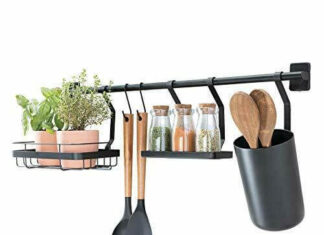 Genius Products to Organize Your Kitchen, Kitchen Organization, Practical Helpers In The Kitchen | Lives In Style